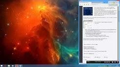 Netzwerk: Internetzugang begrenzt unter Windows 8/ 8.1 beheben