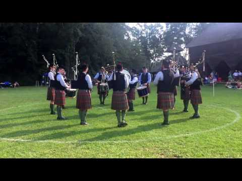 Greater Richmond Pipes & Drums
