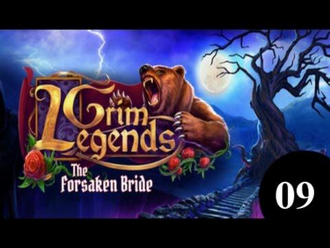 Grim Legends: Forsaken Bride 9: Wow, Halfway Done  