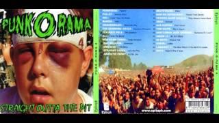 Punk-O-Rama Vol. 4