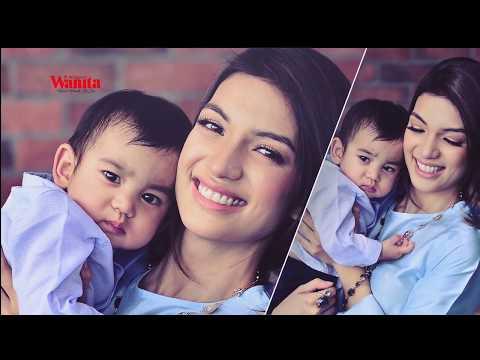 Cover Story: Amyra Rosli & Aqeef Anaqi