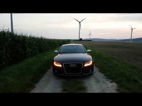 [7-LIGHTS] Audi A5 8T Dynamischer Blinker...