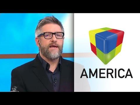 Periodista de AméricaTV será moderador de debate presidencial