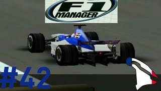 F1 Manager: Minardi Manager Career - Part 42 - France