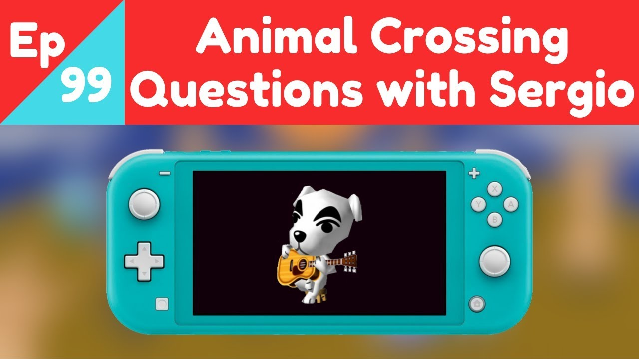 A guide to Animal Crossing: New Horizons etiquette, or how not to ...