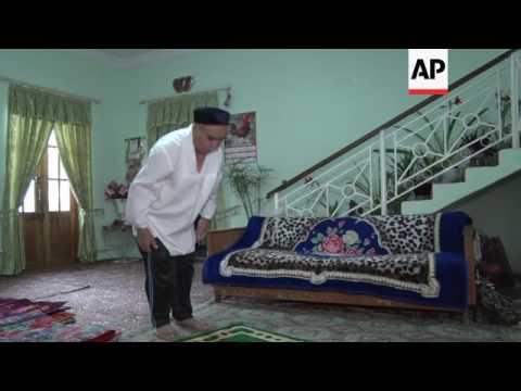 Terror expert on arrest of Uzbek man in Sweden