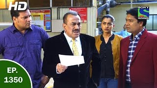 vuclip CID - सी आई डी - Mysterious Island - Episode 1349 - 4th June 2016