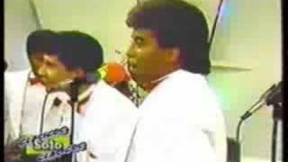 JOHNNY VENTURA - A Toda Maquina - MERENGUE CLASICO LOS 80'S