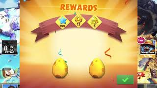 Angry Birds Evolution - on iPad