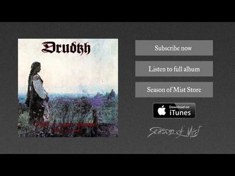 Drudkh - Solitude