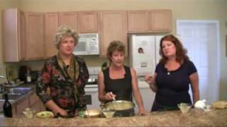 3 Julias On 30a Television Part 2 Shrimp And Grits