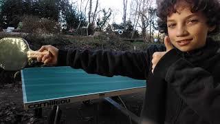 Le ping pong royal