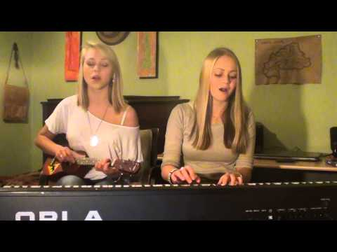 New soul - Yael Naim [Cover voices + piano + ukulele]