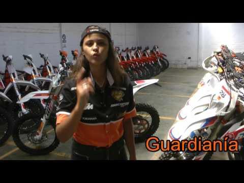 Gianna   Centro Motero SCP