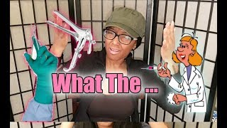 Baixar StoryTime #11: Went For A Check-Up & She Tried To Use Contaminated Tools on me!!!! OMG
