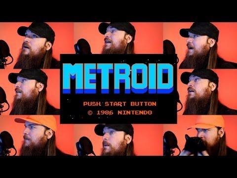 Metroid (NES) - Brinstar Acapella