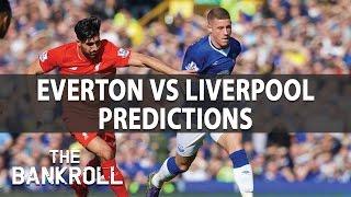 Everton vs Liverpool | Soccer Picks & Predictions | Mon 19th Dec.