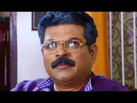 Athmasakhi | How can Menon access this news?...! | Mazhavil Manorama