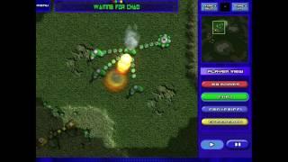 Moonbase Commander: Prolonged Stalemate 11/16/16