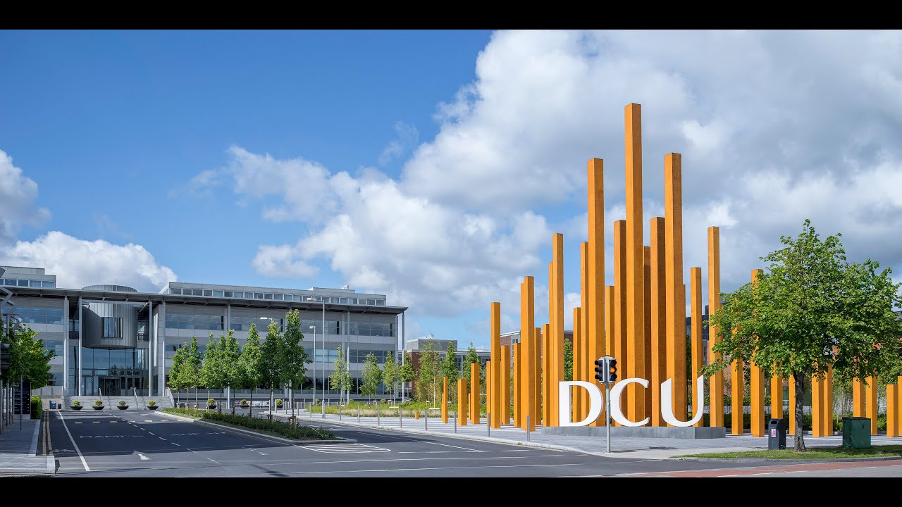 DCU President's Staff Recognition Awards