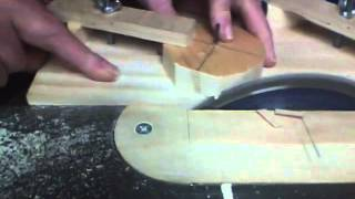 Make Whirligig Hubs & Propellers Part 1