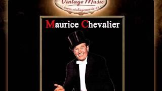 Maurice Chevalier -- Walking My Baby Back Home (VintageMusic.es