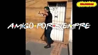 """AIMEP3 Y COMPAÑIA PRONTO EN NETFLIX """"AMIGO POR SIEMPRE"""""""