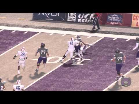 Football: Houston Baptist Postgame Recap