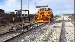 Quality Track Equipment Jupiter 2 Shoulder Jack Tamper