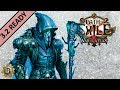 [3.2] Frostbolt Build - Inquisitor Templar - Path of Exile War For The Atlas - Bestiary