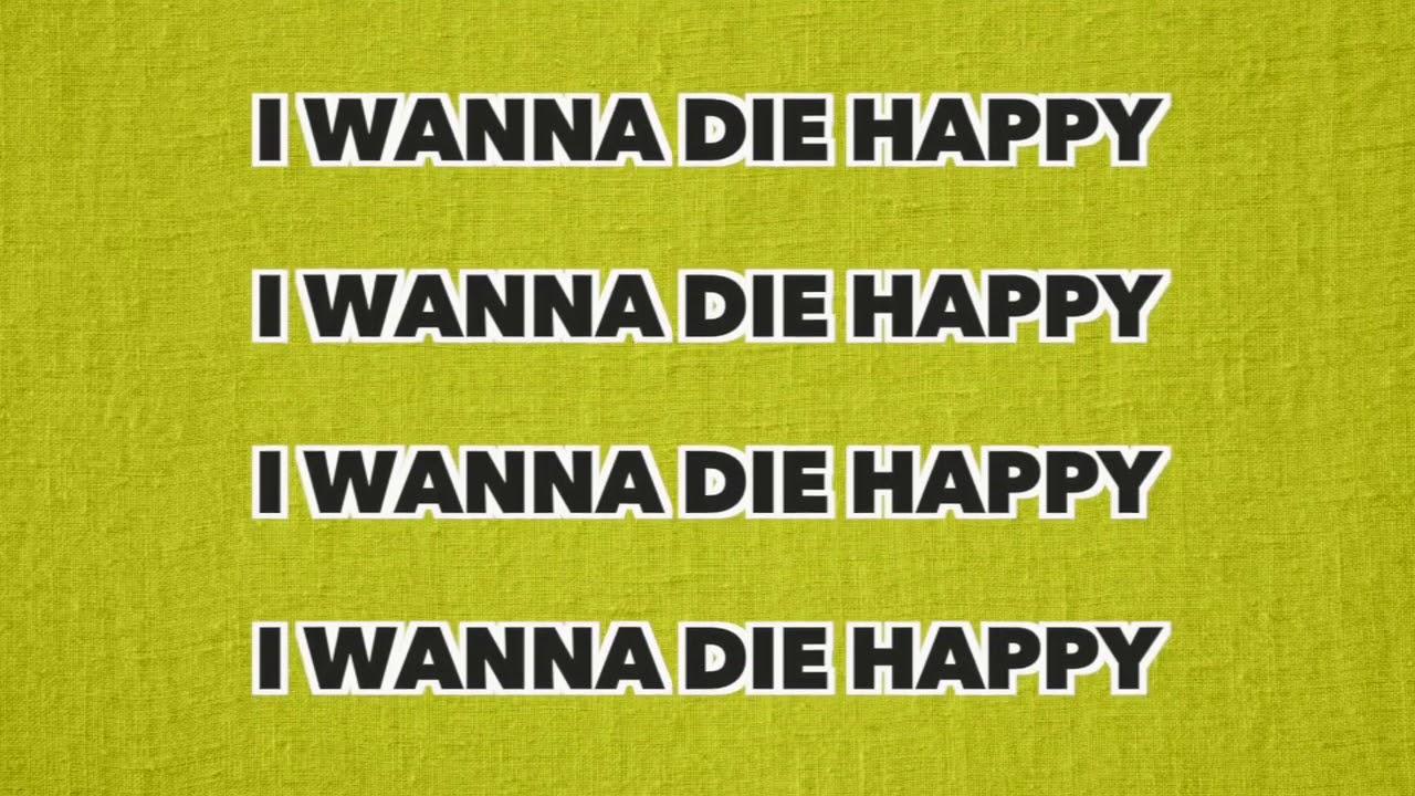 Sufjan Stevens - Die Happy (Full Song Lyrics) - YouTube
