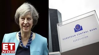 Theresa May to quit as PM, ECB halts net asset purchases, Oil prices to stabilize & more
