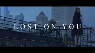 LP Lost On You RADIO 1 REMIX