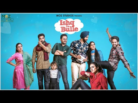 Ishq De Bulle (Episode 6) - Punjabi Romantic Web Series - Punjabi Love Web Series 2019