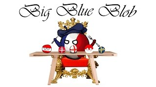 Europa Universalis IV: Big Blue Blob 01