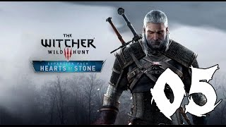 The Witcher 3: Hearts of Stone - Gameplay Walkthrough Part 5: The Debt