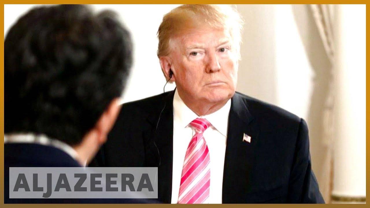 🇰🇵 🇺🇸 Trump says he will walk out if North Korea talks 'not fruitful' | Al Jazeera English