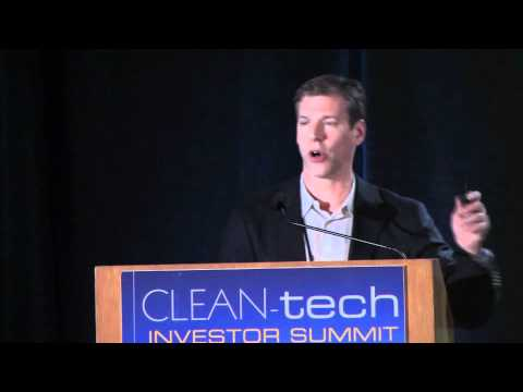 Keynote: Sustainable Energy for All: What is Taking so Long?
