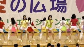2017.07.09 弘前武道館.