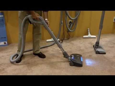 Beam Central Vacuum Of Saint Louis 2017 Home And Garden Show
