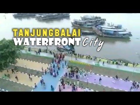 waterfront-tanjungbalai,-tempat-rekreasi-dan-nyantai-terbaru-di-kota-kerang-!!