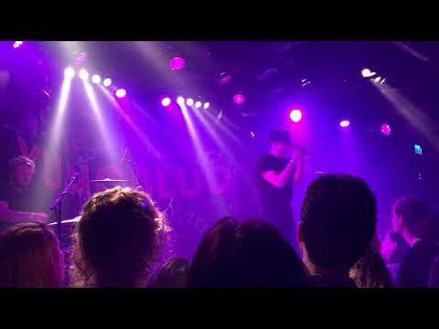 Yungblud - Polygraph Eyes @ Ekko Utrecht 27/1/2018