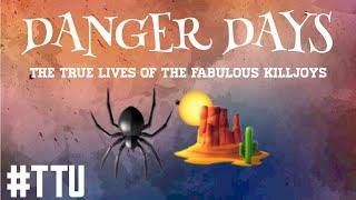 Baixar Suggestion Session 34: My Chemical Romance - Danger Days ALBUM REACTION