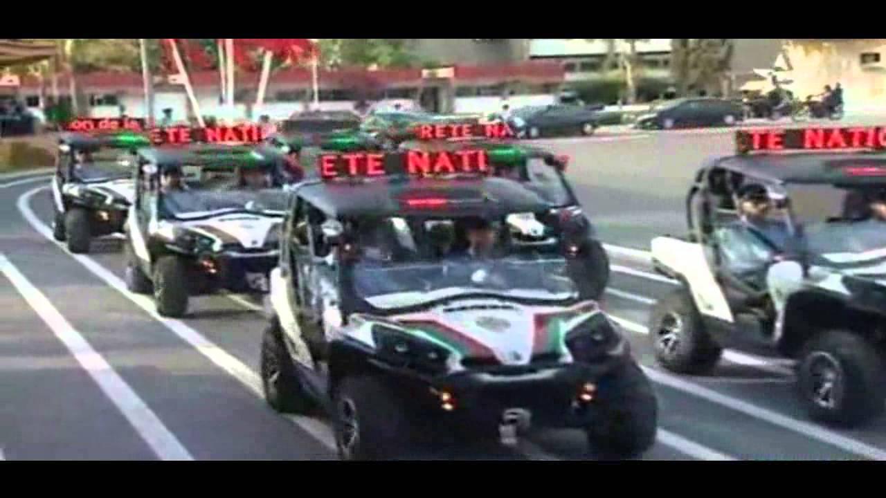 FAR-MAROC™ Sureté Nationale - YouTube