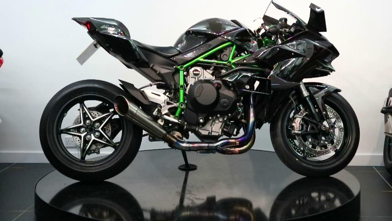 Kawasaki H2R For Sale >> Road Legal Kawasaki H2r For Sale 50 000 St No 5771