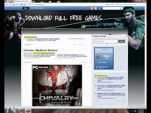 How To Download Chivalry Medieval Warfare Download Free