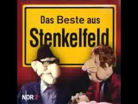 Stenkelfeld-Weihnachten im Oktober