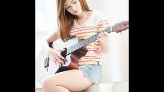 Hướng dẫn Guitar Về đâu mái tóc người thương  - vechaitiensinh