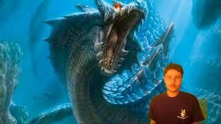 мифы и легенды о драконах№3(китайский гороскоп)