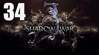 Middle-earth: Shadow of War - Walkthrough Part 34: The Bright Lord